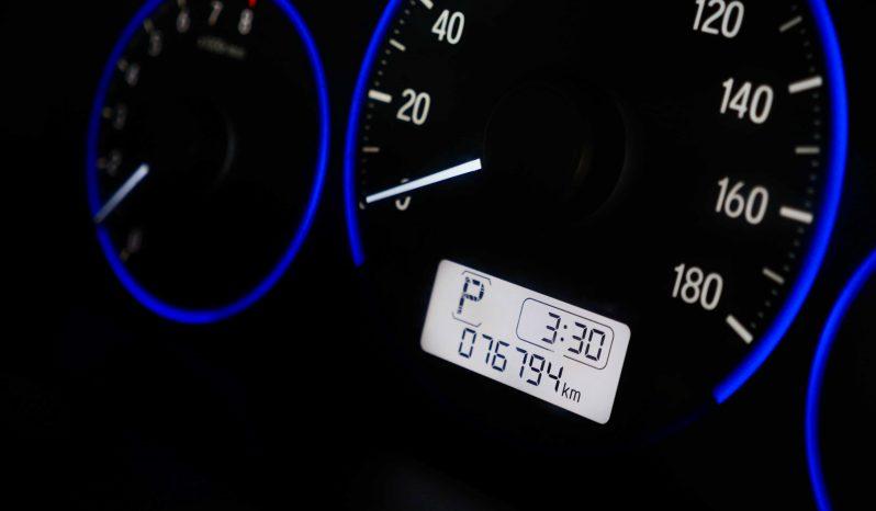 HONDA  MOBILIO 1.5V AT 2017 full